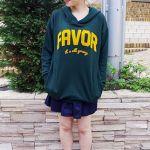 ストリートファッションには欠かせない☆パーカー着こなし術を紹介!のサムネイル画像