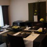 テーブルコーディネートされた食卓で食事をしてみませんか?のサムネイル画像