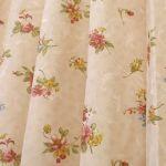 花柄のカーテンは○○運アップ!?人気の花柄カーテンいろいろ!のサムネイル画像