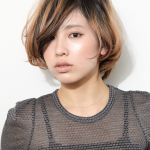 ショートヘアだっておしゃれなグラデーションカラーが出来るんです!のサムネイル画像