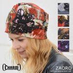 オススメの帽子やバンダナとその選び方をご紹介致します!!のサムネイル画像