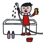 お風呂用洗剤 人気売れ筋ランキングまとめ♪他の人は何使ってる?のサムネイル画像