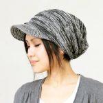 オススメの薄手のニット帽とその選び方をご紹介致します!!のサムネイル画像