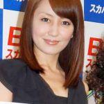 矢田亜希子には子供がいた!?子供の名前は改名していた!?のサムネイル画像