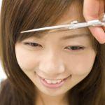 この冬トレンドの前髪はコレ!おすすめの前髪スタイルのまとめのサムネイル画像
