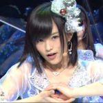 ダンスがすごい!AKB48兼NMB48山本彩のダンスに関するまとめのサムネイル画像