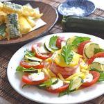 毎日を健康に過ごす★栄養と野菜をたっぷり摂れる料理レシピまとめのサムネイル画像