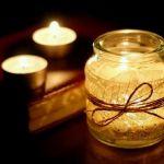 ゆっくりと癒しの時間を♡人気のアロマキャンドルでリラックス♡のサムネイル画像