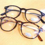 オススメのクリアレンズサングラスとその選び方をご紹介します!のサムネイル画像