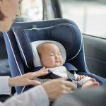 小さな命を守る。おすすめチャイルドシートをメーカー別でご紹介!!のサムネイル画像