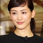 抜群のスタイルを誇る女優・綾瀬はるかのスタイル維持法と秘訣とは?のサムネイル画像