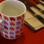 オフィスや自宅、おしゃれなマグカップで気分を上げましょう。のサムネイル画像