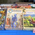 初心者も経験者も一緒に楽しめる!おすすめのボードゲームランキングのサムネイル画像