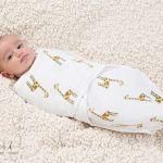 【おすすめの おくるみは?】赤ちゃんも安心の売れ筋商品を紹介のサムネイル画像