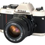 【アートを楽しむ】人気のおすすめデジタル一眼レフカメラを紹介!のサムネイル画像