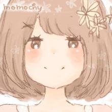 かわいいボブヘアの女の子のイラストをたくさん集めました! MARBLE [マーブル]