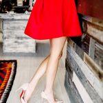 女子なら押さえておきたい!魅力的な『スカート』の着こなし♡のサムネイル画像
