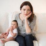 子育てをしているママに多いうつ!育児中のうつの症状とは?のサムネイル画像