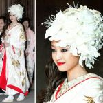 【特集♡幸せ運ぶ白い着物】花嫁の白引き振袖&白い振袖一挙公開のサムネイル画像