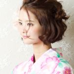 ショートヘアでもおしゃれ可愛い!浴衣に似合うヘアアレンジまとめのサムネイル画像
