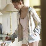 お部屋で可愛い♡ルームウェアを着こなそう♪パジャマじゃだーめ☆のサムネイル画像