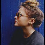 【画像集】大人っぽくサングラスをコーディネートに取り入れたい!のサムネイル画像