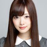 [画像あり]日本を代表する人気アイドル・白石麻衣の鼻は整形?のサムネイル画像
