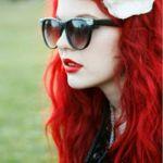 おしゃれさんは赤髪!芸能人やオルチャンなど赤髪ヘア画像のまとめのサムネイル画像