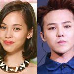 水原希子は韓国語が話せる?BIGBANGのジヨンとの交際は?!のサムネイル画像