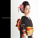かんざしのアレンジで、日本女性の髪を飾り美しさを引き立てようのサムネイル画像