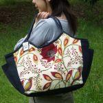 大人気!大きいバッグ特集!大容量のおすすめバッグを紹介します。のサムネイル画像