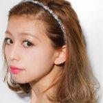 大人女子にもぴったり!かわいい前髪をあげるヘアスタイルをご紹介のサムネイル画像