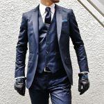 出来る男性のかっこいいスーツスタイル、スリーピースの魅力とはのサムネイル画像