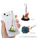 携帯に付けるストラップ☆かわいいデザインのストラップはどれ?のサムネイル画像