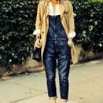 レディースサロペットの大きいサイズからパンツとスカートをご紹介!のサムネイル画像