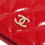 《女っぷりを上げる赤!》ブランド長財布でかっこいい雰囲気に♪のサムネイル画像