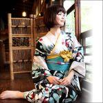 【アンティークがおしゃれ】厳選アンティーク柄の浴衣を一挙公開!!のサムネイル画像