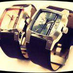 同じ腕時計をペアルックして、彼氏とこそっとペアを楽しもう!のサムネイル画像