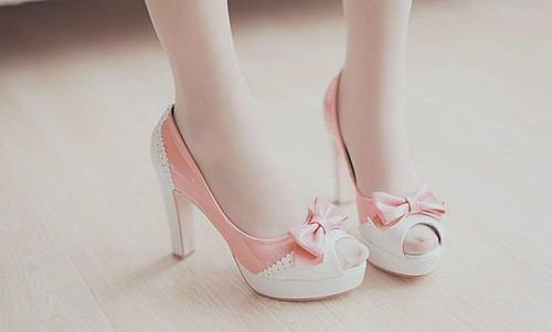 女性にかわいい靴は必須アイテムです☆|MARBLE [マーブル]