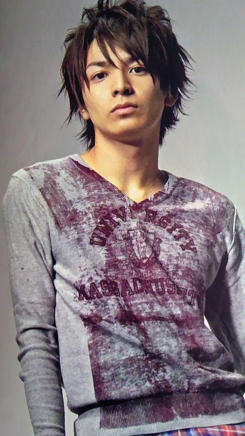 生田斗真,髪型,ヘアスタイル,パーマ,作り方,ショート,画像