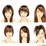 あなたのヘアスタイルは?30代の女性たちがしたいヘアカタログ特集のサムネイル画像