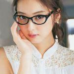 あなたは気付いてましたか?おしゃれ伊達メガネの不思議な魅力に♬のサムネイル画像