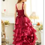 サイズがなくても大丈夫!大きいサイズのロングドレスを探そう☆のサムネイル画像