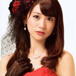 大きい?小さい?元AKB48で女優の大島優子さんの身長について☆のサムネイル画像