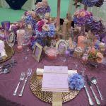 素敵なテーブルコーディネートで最高にお洒落な結婚式にしちゃおっ♡のサムネイル画像