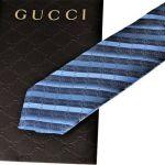 【プレゼントに♪】ストライプのネクタイをブランド別にご紹介♪のサムネイル画像