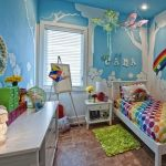 参考にするならコレに決まり!!海外の子供部屋インテリア集☆のサムネイル画像