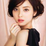 可愛さも綺麗さも持ち合わせた佐々木希さんのヘアメイクをチェック♡のサムネイル画像