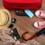 お泊りに最適! 旅の達人が必ず持って行く、コスメポーチの人気者のサムネイル画像
