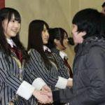 [AKB48] 握手会はファンにとってもメンバーにとっても1大イベントのサムネイル画像